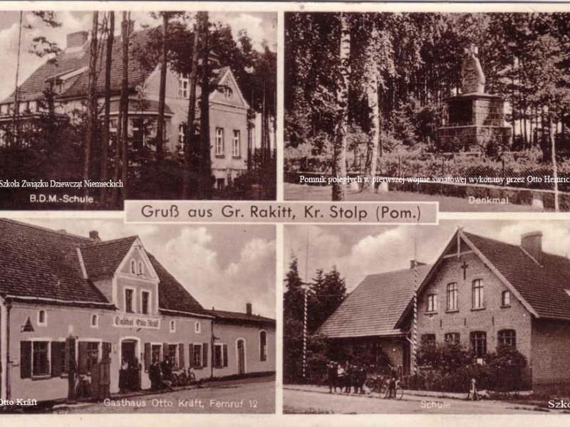 Szkoła Związku Dziewcząt Niemieckich
