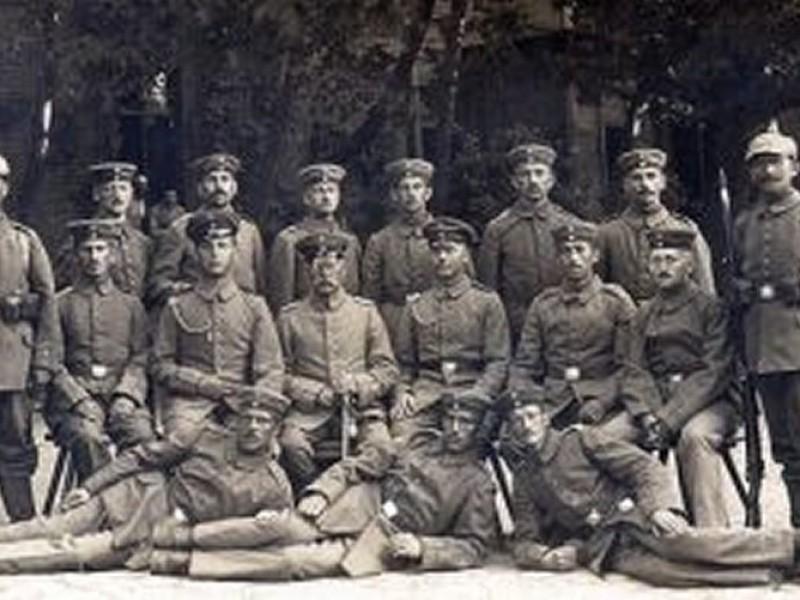 4tes_pommersches Pruski pułk Piechoty