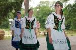 XVIII Biesiada Kaszubska w Jasieniu